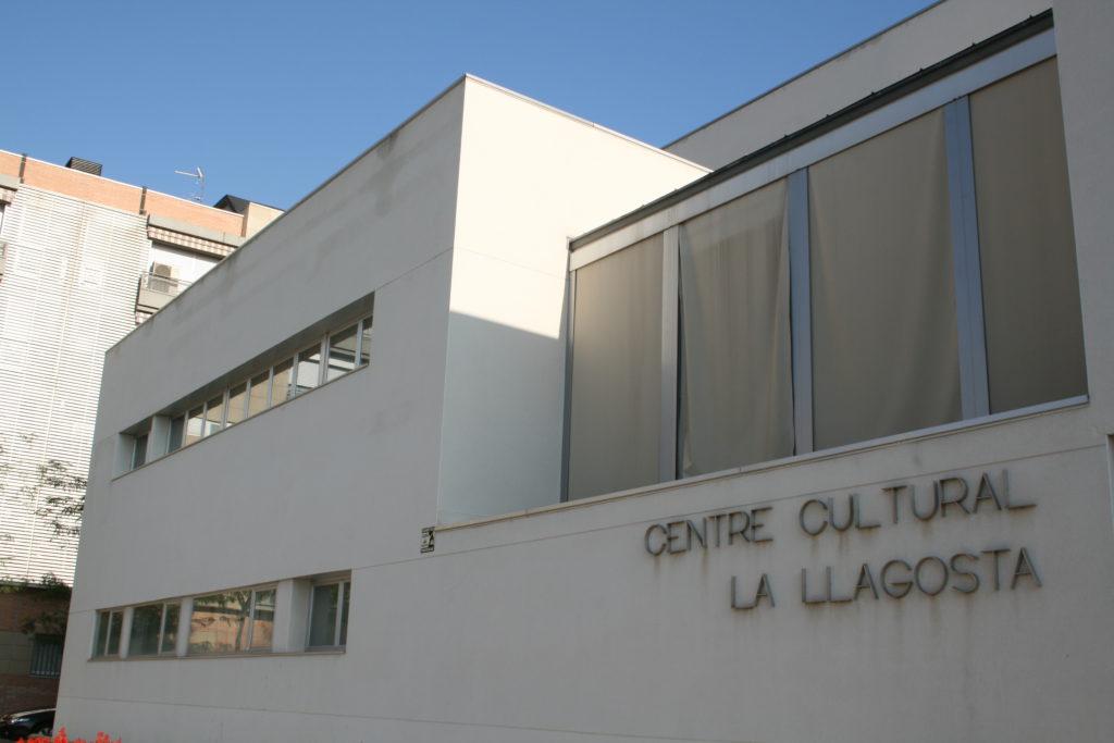 Centre Cultural de la Llagosta.