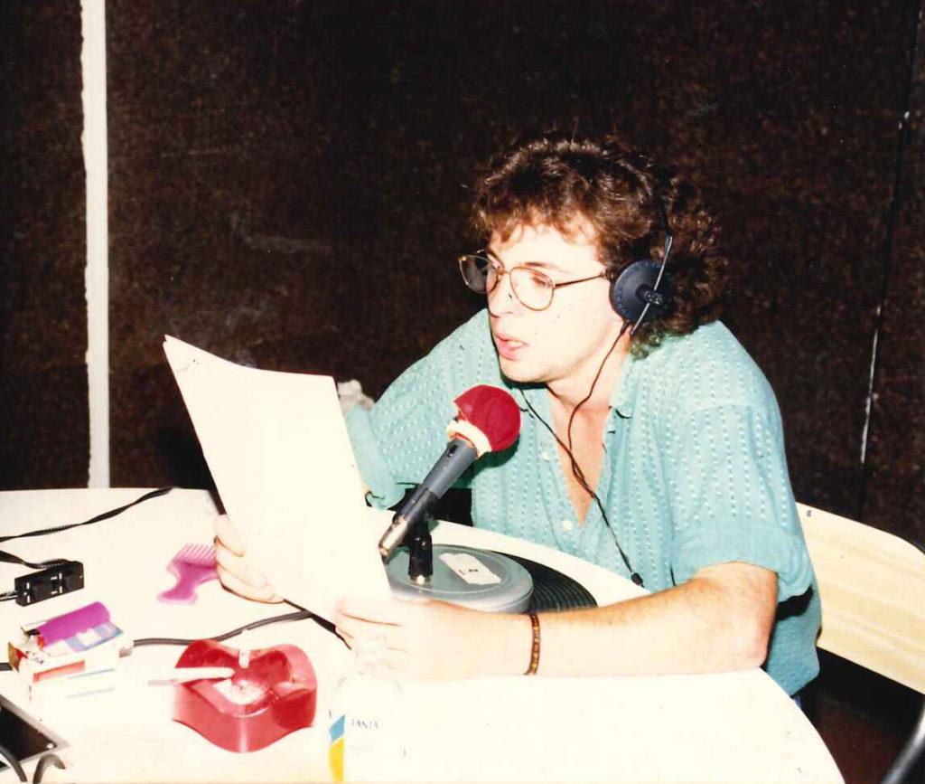 Xavi Herrero.